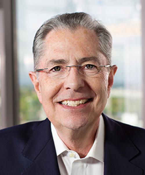 Robert Mathews