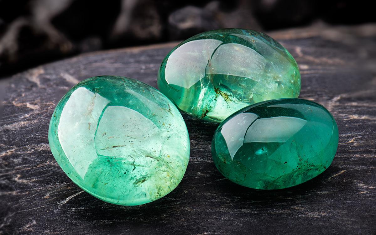 Emerald  $1,000